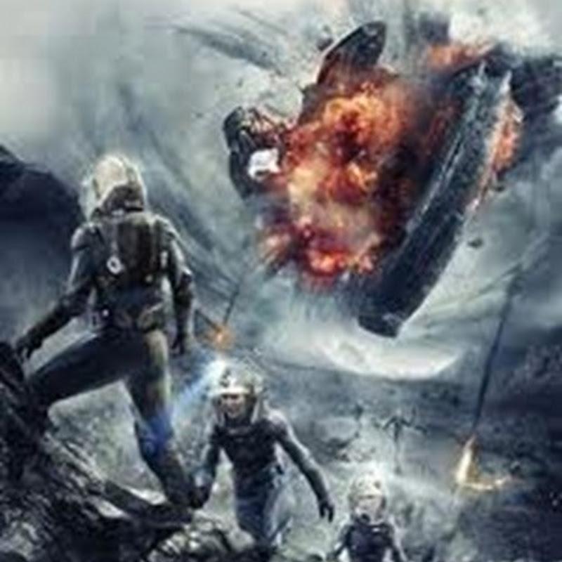 หนังออนไลน์ [หนัง HD] [หนังมาสเตอร์] Prometheus โพรมีธีอุส [720p] เสียงไทยโรง