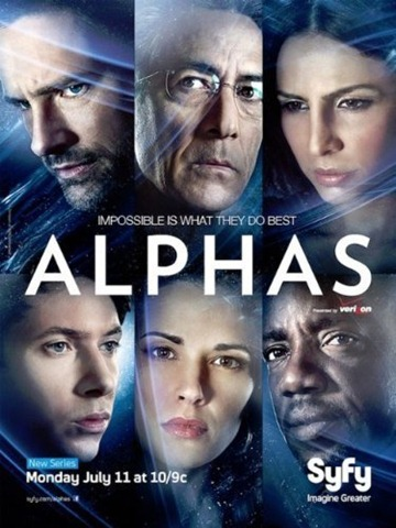 Alphas (Legendado)