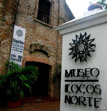 museo ilocos norte, laoag