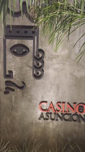 King Casino de Asunción