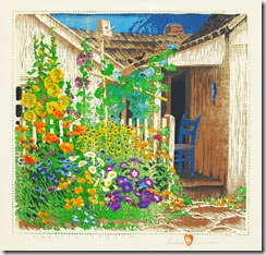 Hoosier-Garden-by-Gustave-Baumann