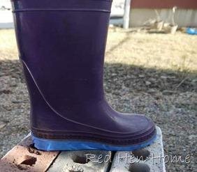 boots, enamel, Rachel 003