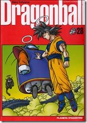 P00028 - Akira Toriyama - Dragon B