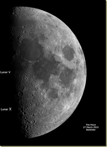 27 March 2015 Moon mosaic