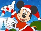 Natal do Mickey