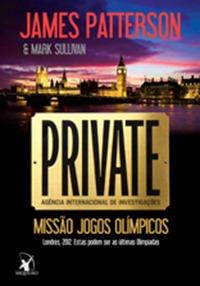Private Missao Jogos Olimpicos