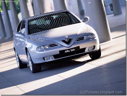 Alfa Romeo 1662