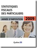 Statistique fiscale des particuliers -2009