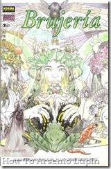 P00002 - Las Furias - Witchcraft #2