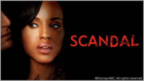 When bad shows happen to good actors. CLICK to visit SCANDAL online.