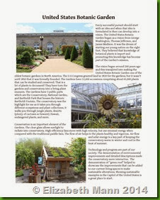 US Botanic Garden1