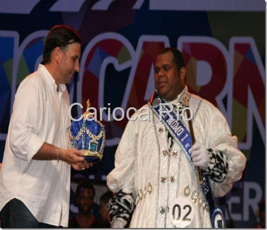 Carnaval 2012 - Rio de Janeiro