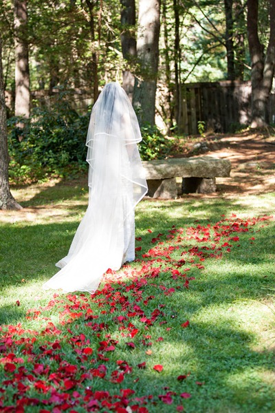 rose petal aisle tyra-bleek-boston-wedding-photography