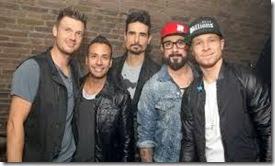 Backstreet boys boletos y concierto en Guadalajara primera fila