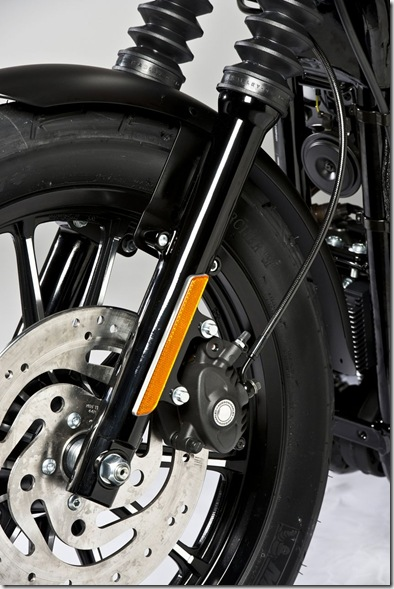 H-D Sportster Iron 883_008