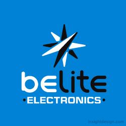BeLite Electronics logo