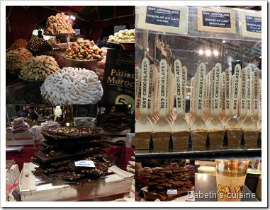 salon du chocolat 20122