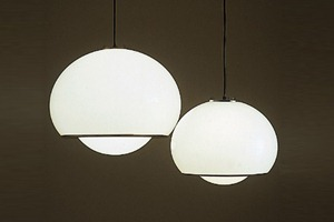 Bud pendant hanging lamps