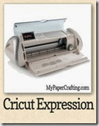 cricut expression-200