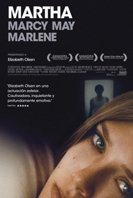 Poster Martha Marcy May Marlene