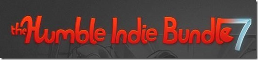 Humble indie bundle 7