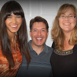 WBFJ Hosts Moriah Peters - In Studio - 7-27-12