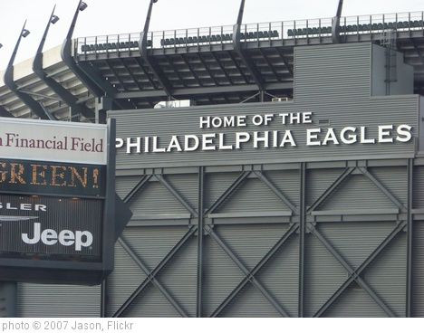'Lincoln Financial Field' photo (c) 2007, Jason - license: http://creativecommons.org/licenses/by/2.0/