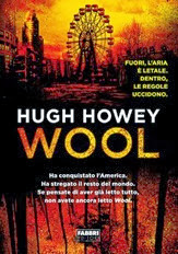 Wool - H. Howey