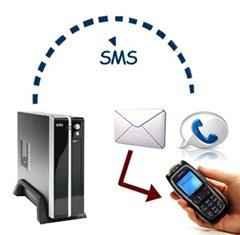 Crear mi propio servidor de sms