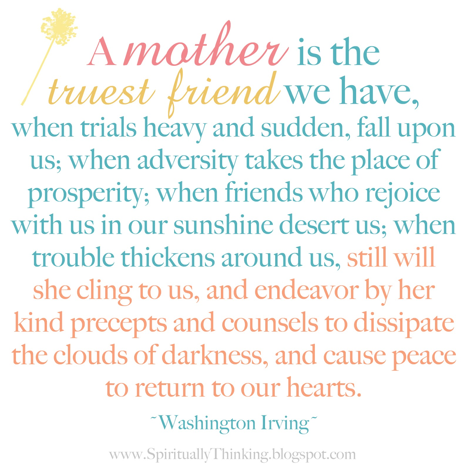 mother daughter friendship quotes [2]   Quotes links