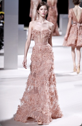 wedding dress 00060m elie saab
