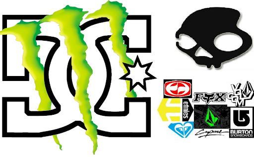 dc monster logo cake ideas and designs Adidas Logo Metal Mulisha Logo