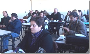 El Partido de La Costa fue sede de la reunión regional del Consejo Provincial de Educación y Trabajo