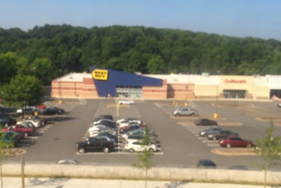 High end Tysons retail