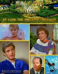 Falcon Crest_#206_The Price Of Freedom