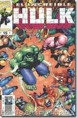 P00015 - Hulk v3 #15