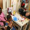 01  L'incontro con il medico durante le visite è un appuntamento molto importante per le mamme che hanno l'occasione di ricevere preziosi consigli.JPG
