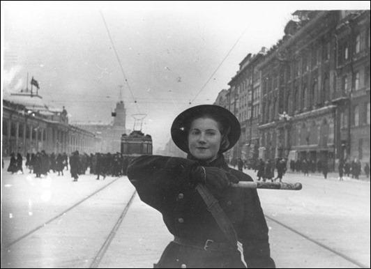 Великая Отечественная - Ленинградский фронт