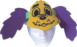 gorro perrito foami (1)