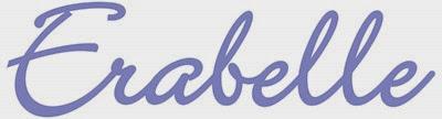 Erabelle logo (purple)