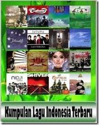 lagu Terbaru juli 2012