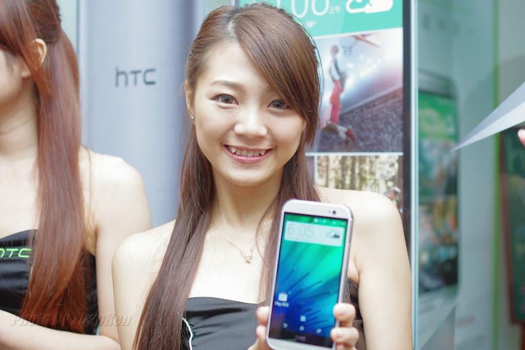 HTC M8體驗活動 [SG]