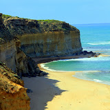 Along The Coast - Great Ocean Road, Australia