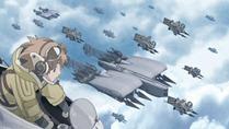 Last Exile Ginyoku no Fam - 07 - Large 21
