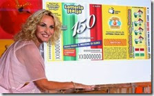La Lotteria Italia premia Roma