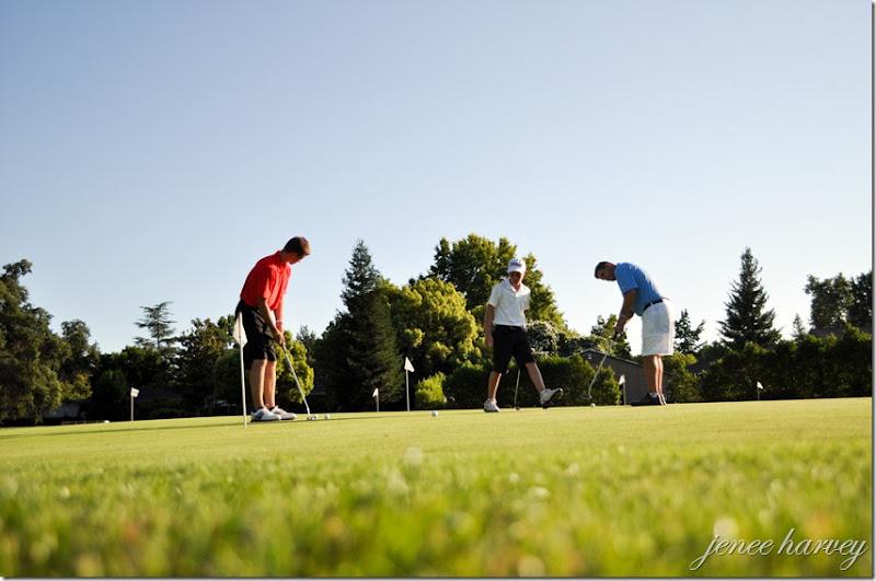 Stilwell Boys, golf-12