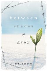 between shades of greys