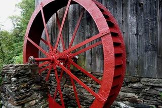 Mill-Wheel