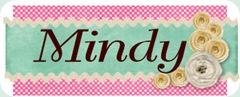 mindy 350