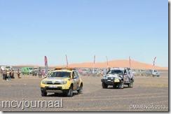 Rally Aicha des Gazelles 2013 04